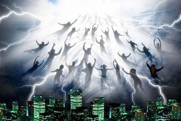 Rapture 1