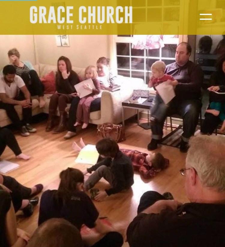 The Elder-Pastor vision forGrace